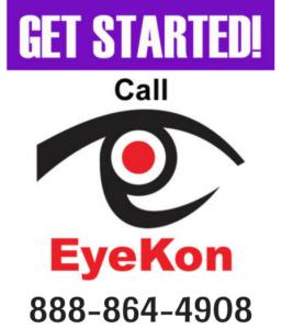Contact Eyekon
