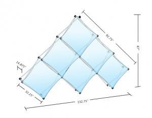 More Ideas Two 6 Quad Pyramid