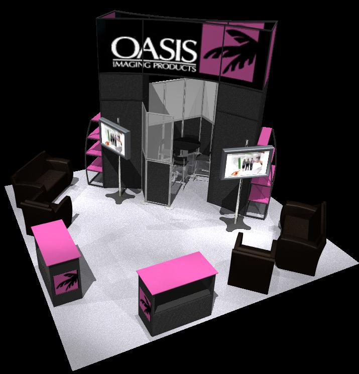Oasis Tradeshow
