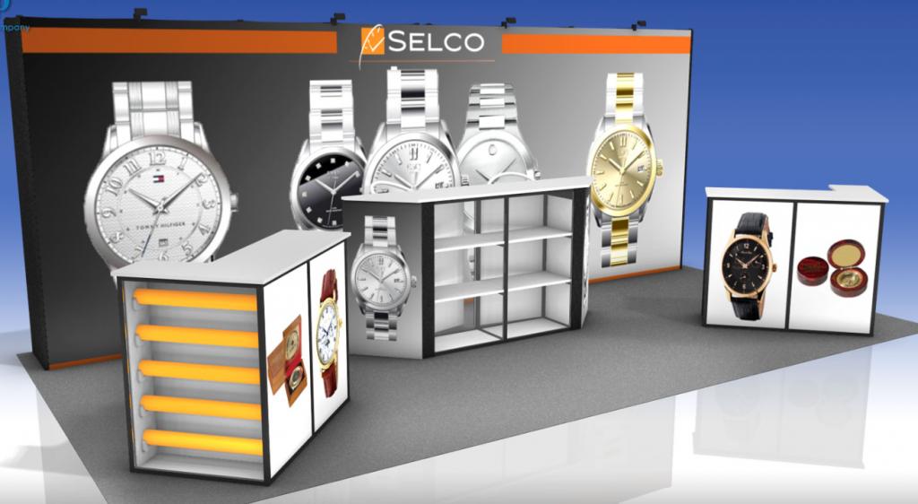 selco_pedestals