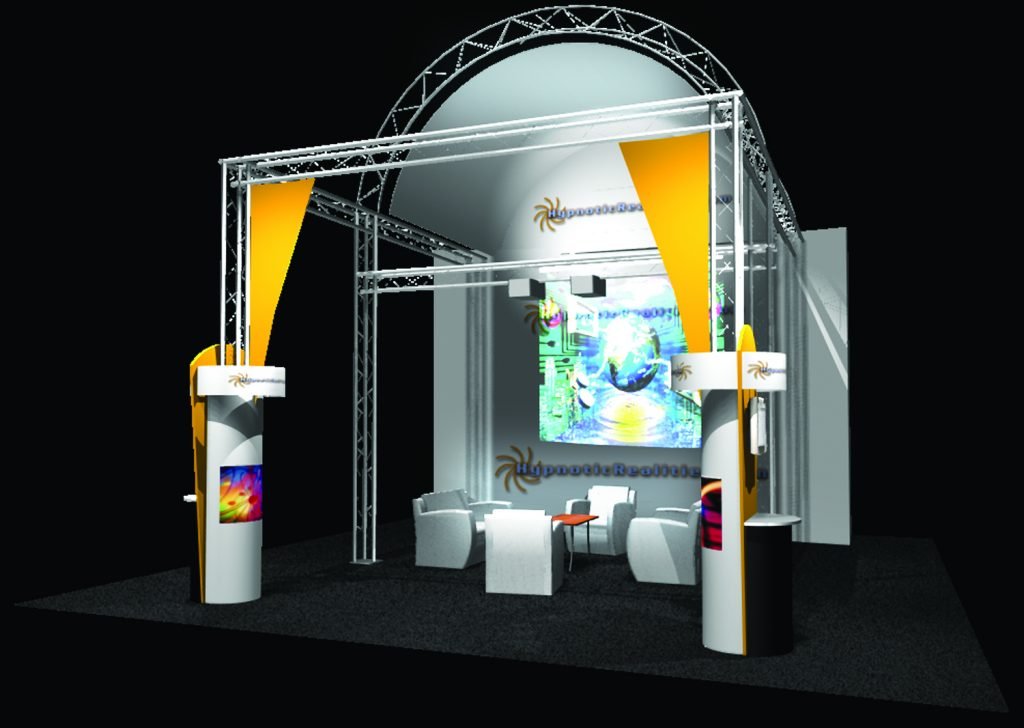 Designs for Trade Show Management Success