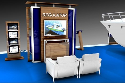 Tradeshow Video Presentation