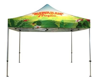 Outdoor Casita tent