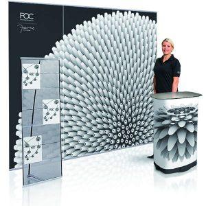 Expand PodiumBox with Large Background