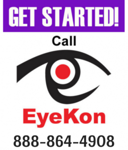 Eyekon Group- Trade Show Displays & Management