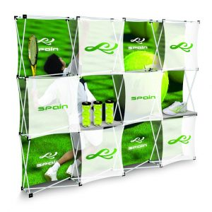 Sp Tennis Display