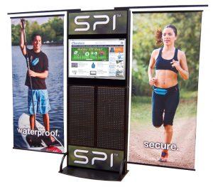 Product display merchandising