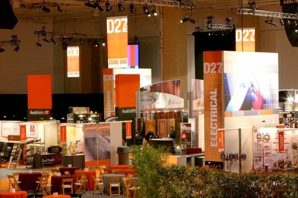Planning For Tradeshow Display Success