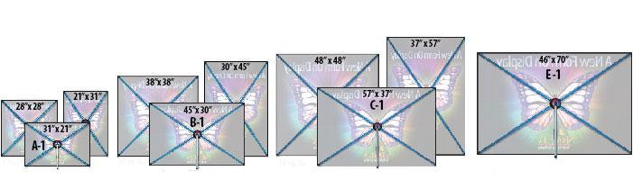 showflex-sizes