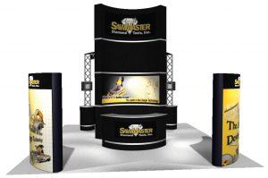 Tradeshow-Portable-Display