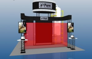 Truss Custom Tradeshow Design