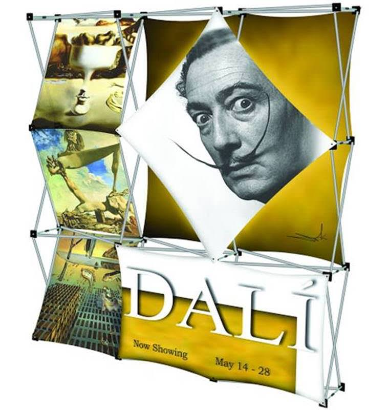Dali Stand